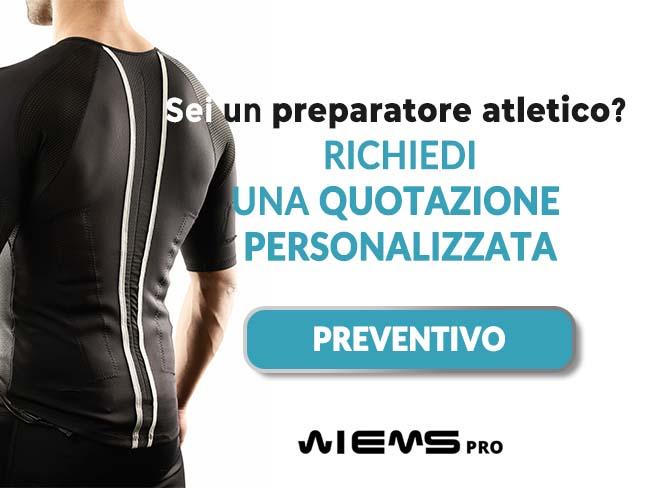 Quotazione gratuita EMS