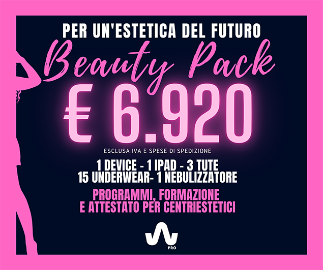 immagine: Beauty Pack