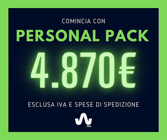 immagine: Personal Pack