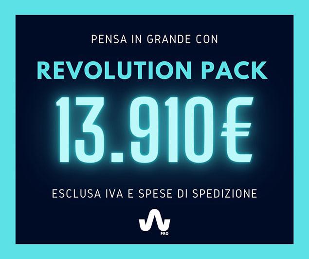 immagine: Revolution Pack