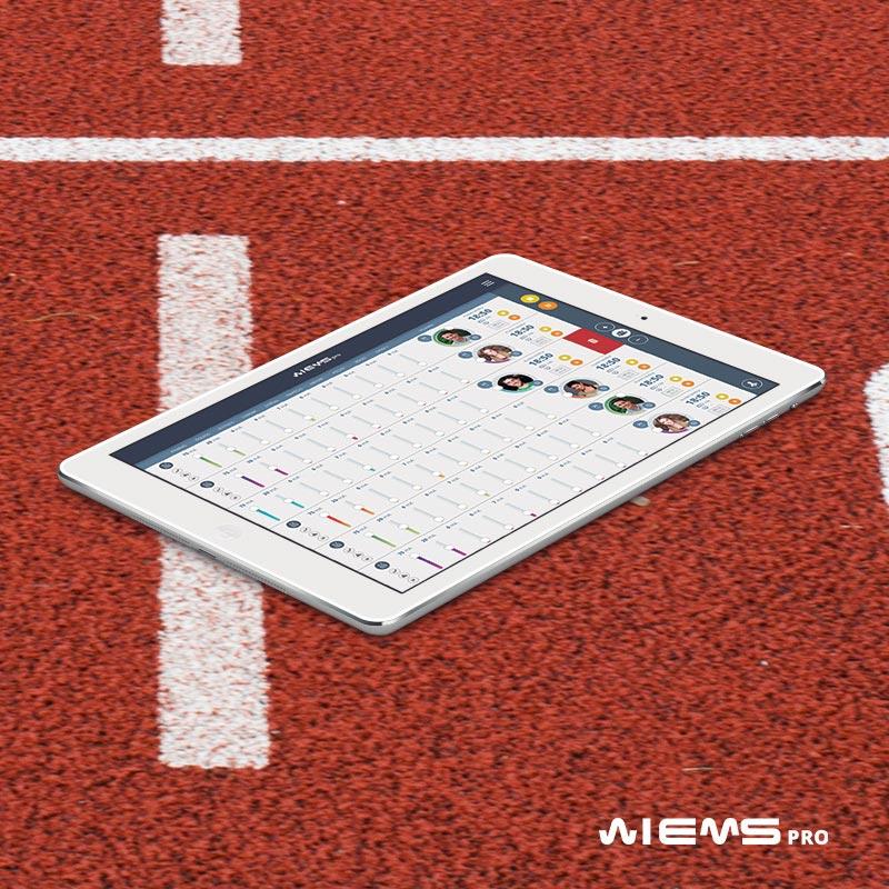 immagine: Software allenamento corsa